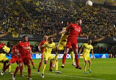 FORUM BERITA OLAHRAGA LISBOA: PREDIKSI Liga Europa: Liverpool vs Villarreal