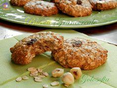Biscotti Grancereale fatti in casa, ricetta buonissima!