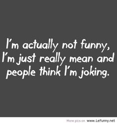Yup, pretty much sums me up!