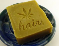 Lavender Patchouli Hemp Oil Shampoo Bar  - This bar was formulated for use as a shampoo, but it can also be used as a body bar unless you have dry skin. I formulated this bar for normal to oily hair types using a blend Organic Extra Virgin Olive oil, Raw Organic Cocoa Butter, Hemp oil, Organic made in the USA Jojoba, Organic Coconut oil and Castor oil. It is scented with pure Lavender and Patchouli essential oils. Rhassoul clay adds a bit of color and added cleansing. This shampoo bar ...