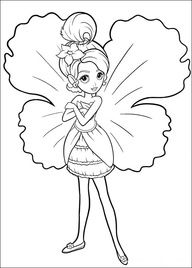 fairy template printable - Google Search