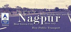 4 Awards For Nagpur For Best City 2013