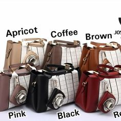 affiliate Brown, Pink, Black, Fashion, Moda, Black People, La Mode, Hot Pink, Fasion
