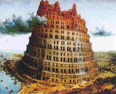 Toren van Babel: God's oneindigheid (Infinite Good Ruling God)