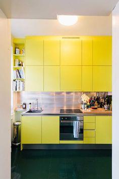 kitchen ideas for small kitchens #Kitchen