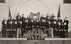 Leeds Salvation Army Band