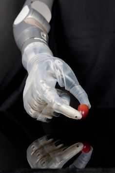 Success! Eight years ago, DARPA launched the Revolutionizing Prosthetics program with an ambitious goal: bring an advanced electromechanical prosthetic upper limb with near-natural control to market so that amputees could enjoy an enhanced quality of life. Today, that goal was achieved when the U.S. Food and Drug Administration approved the DEKA Arm System.