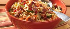 From Betty's Soul Food Collection...  Lemon yogurt and mustard create the zippy dressing for a veggie-packed coleslaw.