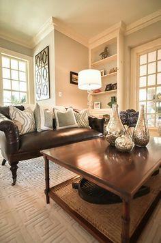Living room, Villanova PA