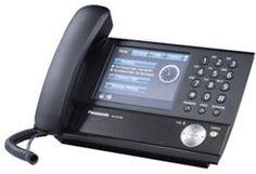 Panasonic NT400X IP Handset
