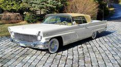 1960 Lincoln Continental $58,000.00