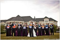Small Ways to Level Up the Geekery of Your Wedding | The Broke-Ass Bride for OneWed