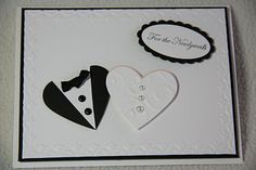 Stampin Nerd: Love is in the Air