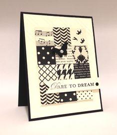 modern medley, #suo, #cas, #diy, #dream #bigshot, #butterfly, #card, #stampinup, #maryfish, #stampinpretty