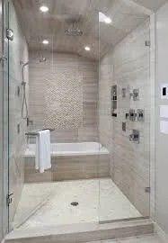 small bathroom with tub.small bathroom with tub remodel.small bathroom with tub shower.small bathroom with tub layout.small bathroom with tub and shower.small bathroom with tub and walk in shower.small bathroom with tub design. Bathroom Tub Shower, Bath Tubs, Master Shower, Vanity Bathroom, Bathroom Cabinets, Dyi Bathroom, Gold Shower, Bathroom Renos, Bathtub Tile