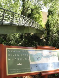 So many beautiful trails in Northern California! You must try the Guadalupe River Park in downtown San Jose!