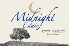 Midnight Cellars, Paso Robles CA