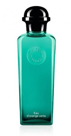 best men's colognes: hermes eau d'orange verte #fragrance