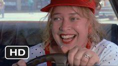 Fried Green Tomatoes (7/10) Movie CLIP - Parking Lot Rage (1991) HD...Towanda!! LOL
