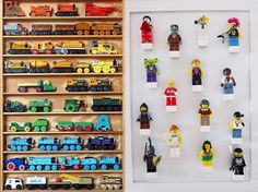 lego Displaying Collections, Pepper, Lego, Salt, Diy, Inspiration, Home Decor, Biblical Inspiration, Decoration Home