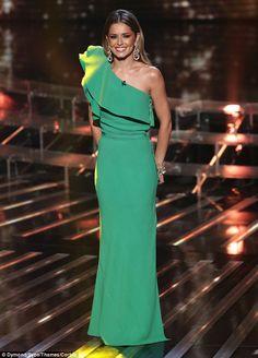 Pure love...I love this dress