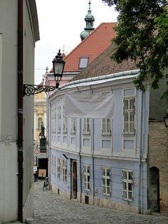 Gyor, Hungary Hungary Travel, Heart Of Europe, Central Europe, Budapest Hungary, Travelogue, Eastern Europe, Slovenia, Croatia, Places Ive Been
