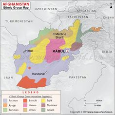 Map of ethnic groups in Afghanistan: The war in Afghanistan has vastly changed… Afghanistan Culture, Afghanistan War, Ansel Adams, Pakistan, Indian Language, Historical Maps, World History, Planer, Infographic