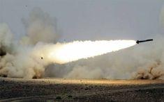 سعودی فوج نے یمن سے داغے جانے والا بیلسٹک میزائل تباہ کر کے حملہ ناکام بنا دیا - Sari Info