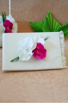Christening, Plastic Cutting Board, Orchids, Orchid