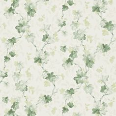 Sanderson - Traditional to contemporary, high quality designer fabrics and wallpapers | Products | British/UK Fabric and Wallpapers | Ivy Trail (DOA11Q101) | Options 8