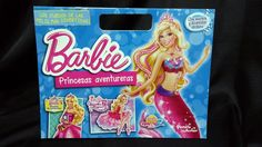 Princesas Aventureras