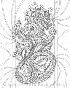 sea serpent coloring pages - photo#20