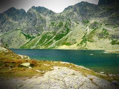 Velke Hincovo Pleso, High Tatras (Vysoke Tatry), Slovakia - krása našich veľhôr - https://www.zlavomat.sk/zlava/558997-wellness-pobyt-v-hoteli-rysy-pre-dvoch-na-3-6-dni