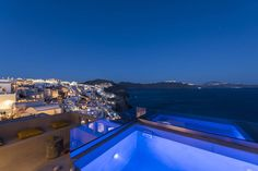 Check out this awesome listing on Airbnb: The 'Top Caldera view' villa in Oia - Villas for Rent in Ia