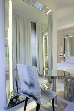 hoteles por philippe stark? - Buscar con Google