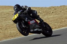 Oh, turn 9, Thunderhill raceway....how could I ever forget you?