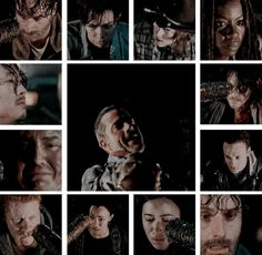 The Walking Dead Season 6 Episode 16 'Last Day On Earth' Walking Dead Season 6, Walking Dead Tv Series, Fear The Walking Dead, The Walk Dead, Best Zombie, Stuff And Thangs, The Day Will Come, Raining Men, Film Serie