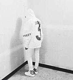 Yeezy x Adidas Windbreaker Boost Jacket | FAMETREND™ — JACKETS 2
