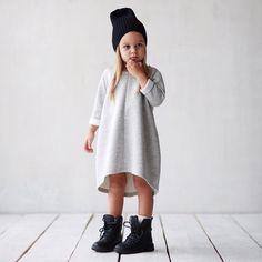 "489 Likes, 22 Comments - ⠀⠀miko | concept kids wear (@miko_kids) on Instagram: ""Если у вас еще нет такого платья..скорее к нам!!!!Неопрен,цвет меланж/белый,двусторонняя…"""