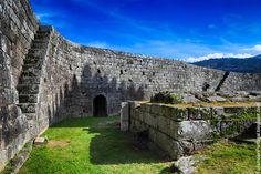 Google+Castelo de Melgaco, Portugal