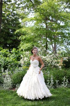 gardens maryland wedding
