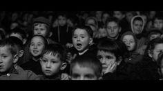 The 400 Blows, François Truffaut 1959