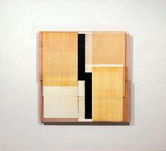 Mixed media works by artist Melissa Kretschmer