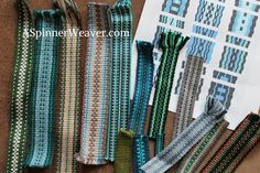 New inkle weaving classes in 2018 from Annie MacHale (aka ASpinnerWeaver). Check out the schedule here. #inkleweaving #inkledesign #inkleclasses #bandweaving #coloranddesign #pickup #3colorpickup #inkleloom #inkle #AnnieMacHale #ASpinnerWeaver #weavingclasses #NewMexico #learntoweave