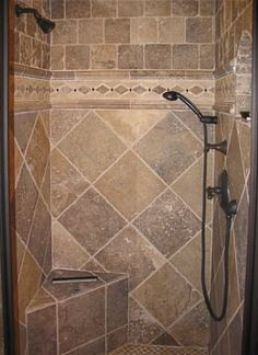 Vinny Pizzo Tile: Bathroom Tile Ideas