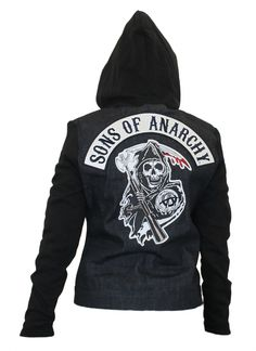 BikerOrNot Store - Sons of Anarchy - Neeeed ♥