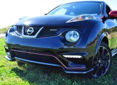 2014 Nissan Juke NISMO - Driven picture -