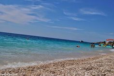 Mako Travels: Dhermi Albania Albania, Europe, Beach, Water, Travel, Outdoor, Water Water, Outdoors, Aqua