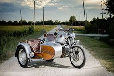 Wind Burned Eyes — caferacerpasion: caferacerpasion.com BMW...