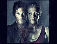 When are Daryl and Carol going to hook up?.